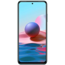 Xiaomi Redmi Note 10 (Aqua Green, 128 GB)  (6 GB RAM)