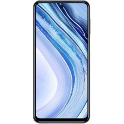 Redmi Note 9 Pro Max (Interstellar Black, 128 GB)  (6 GB RAM)
